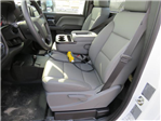 2017 Silverado 3500 Regular Cab DRW 4x4,  Palfinger Platform Body #FK1765 - photo 13