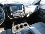 2017 Silverado 3500 Crew Cab DRW 4x4, Reading Classic II Steel Service Body #FK1784 - photo 17