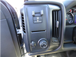 2017 Silverado 3500 Crew Cab DRW 4x4, Reading Classic II Steel Service Body #FK1784 - photo 26