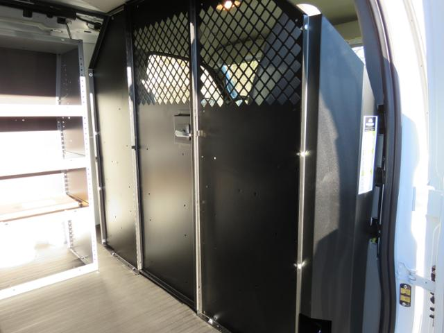 2017 Express 2500,  Masterack Upfitted Cargo Van #FK1794 - photo 13