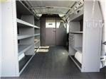 2017 Express 2500,  Masterack Upfitted Cargo Van #FK1802 - photo 1