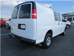 2017 Express 2500,  Masterack General Service Upfitted Cargo Van #FK1805 - photo 3