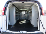 2017 Express 2500,  Upfitted Cargo Van #FK1810 - photo 1