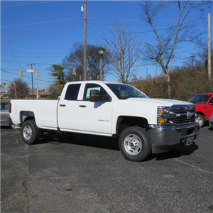2017 Silverado 2500 Double Cab 4x2,  Pickup #FK1828 - photo 22