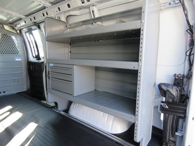 2017 Express 2500,  Adrian Steel Upfitted Cargo Van #FK1863 - photo 12