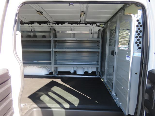 2017 Express 2500,  Adrian Steel Upfitted Cargo Van #FK1863 - photo 13