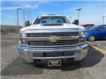 2017 Silverado 3500 Regular Cab 4x4,  Freedom Rodeo Platform Body #FK1929 - photo 7