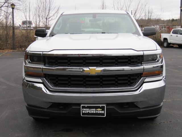2018 Silverado 1500 Regular Cab 4x4, Pickup #FL1016 - photo 8