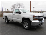2018 Silverado 1500 Regular Cab 4x4, Pickup #FL1016 - photo 1