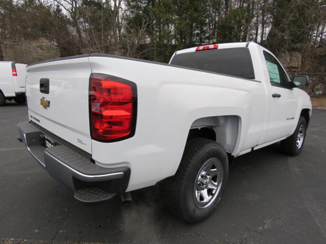 2018 Silverado 1500 Regular Cab,  Pickup #FL1018 - photo 2