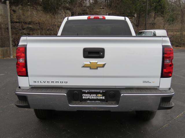 2018 Silverado 1500 Regular Cab,  Pickup #FL1018 - photo 4