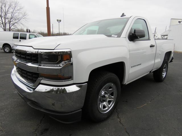 2018 Silverado 1500 Regular Cab,  Pickup #FL1018 - photo 7