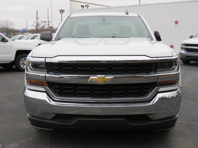 2018 Silverado 1500 Regular Cab,  Pickup #FL1018 - photo 8