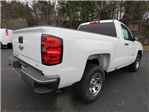 2018 Silverado 1500 Regular Cab,  Pickup #FL1018 - photo 1