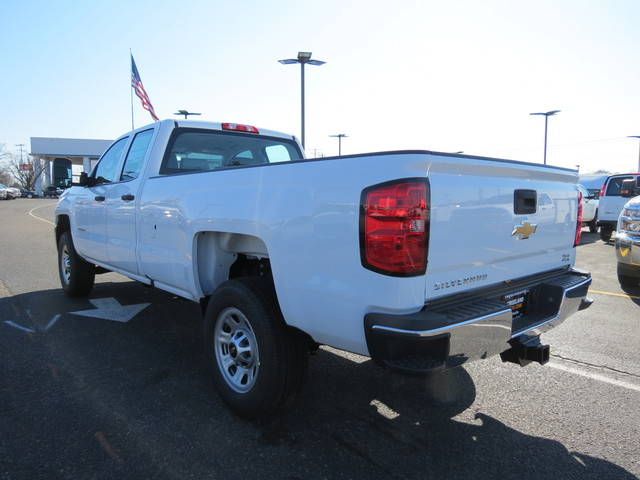 2018 Silverado 3500 Double Cab, Pickup #FL1020 - photo 5