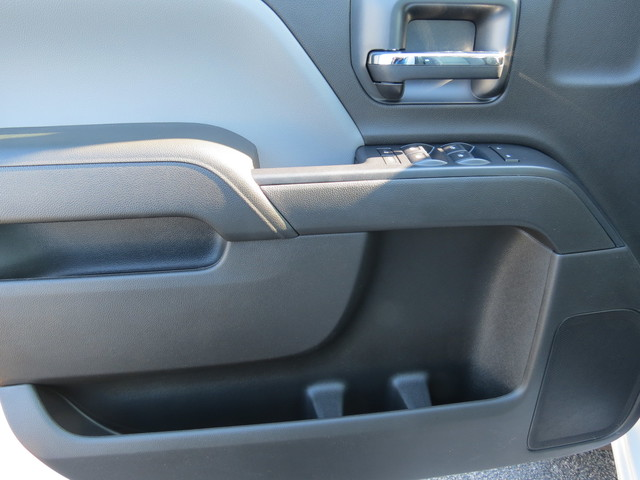 2018 Silverado 3500 Double Cab, Pickup #FL1020 - photo 21