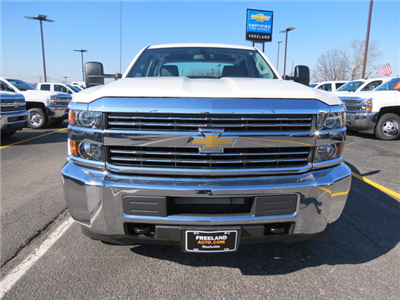 2018 Silverado 3500 Double Cab, Pickup #FL1020 - photo 8