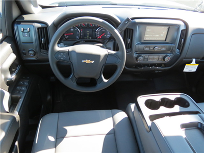 2018 Silverado 3500 Double Cab, Pickup #FL1020 - photo 12