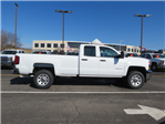 2018 Silverado 3500 Double Cab, Pickup #FL1020 - photo 3
