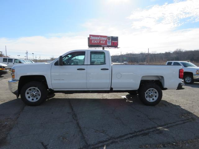 2018 Silverado 3500 Double Cab 4x2,  Pickup #FL1027 - photo 6