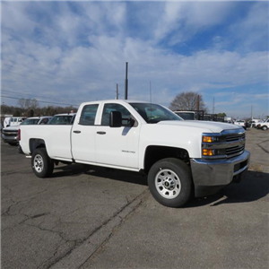 2018 Silverado 3500 Double Cab 4x2,  Pickup #FL1027 - photo 24
