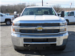 2018 Silverado 3500 Double Cab 4x2,  Pickup #FL1027 - photo 8