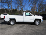 2018 Silverado 1500 Regular Cab, Pickup #FL1034 - photo 3