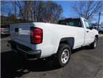 2018 Silverado 1500 Regular Cab, Pickup #FL1034 - photo 2