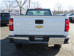 2018 Silverado 1500 Regular Cab, Pickup #FL1034 - photo 4