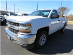 2018 Silverado 1500 Regular Cab, Pickup #FL1034 - photo 7