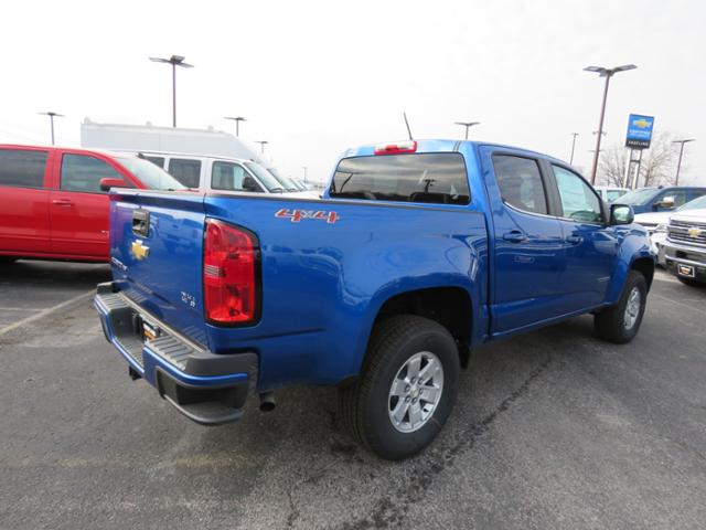 2018 Colorado Crew Cab 4x4, Pickup #FL1038 - photo 2