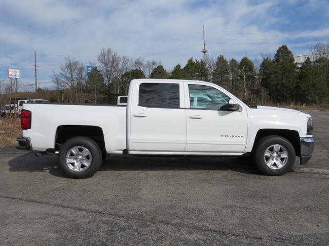 2018 Silverado 1500 Crew Cab,  Pickup #FL1045 - photo 3