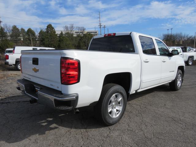 2018 Silverado 1500 Crew Cab,  Pickup #FL1045 - photo 2