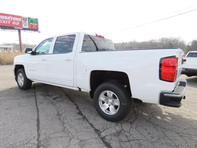 2018 Silverado 1500 Crew Cab,  Pickup #FL1045 - photo 5