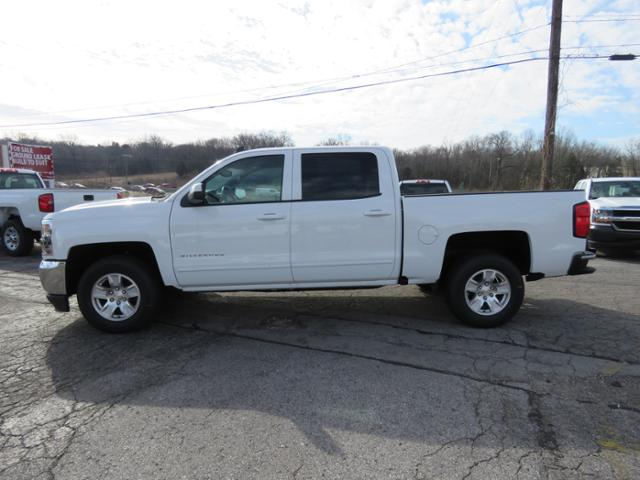 2018 Silverado 1500 Crew Cab,  Pickup #FL1045 - photo 6