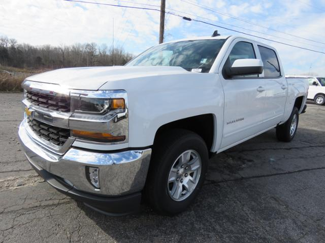 2018 Silverado 1500 Crew Cab,  Pickup #FL1045 - photo 7