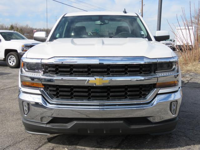 2018 Silverado 1500 Crew Cab,  Pickup #FL1045 - photo 8