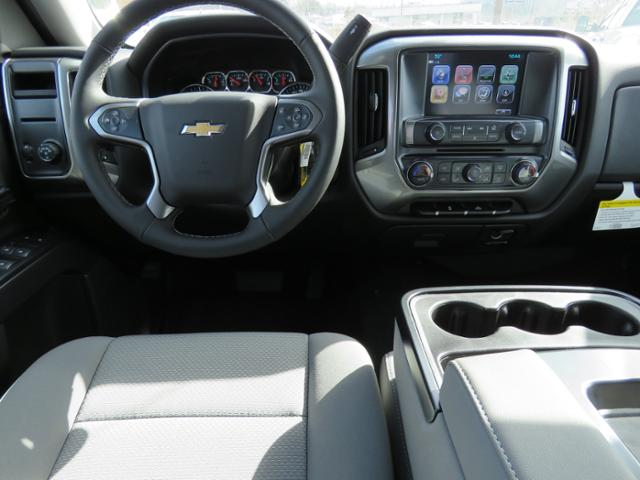 2018 Silverado 1500 Crew Cab,  Pickup #FL1045 - photo 11