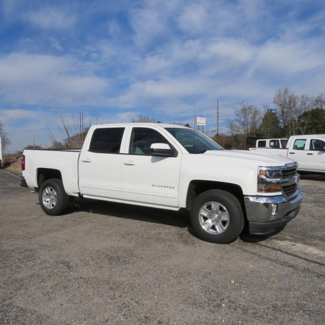 2018 Silverado 1500 Crew Cab,  Pickup #FL1045 - photo 27