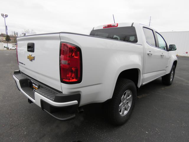 2018 Colorado Crew Cab, Pickup #FL1073 - photo 2