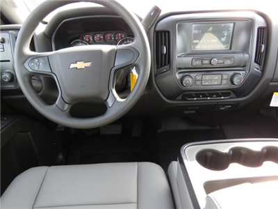 2018 Silverado 3500 Double Cab 4x2,  Pickup #FL1082 - photo 11