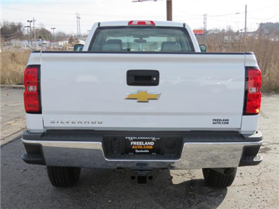 2018 Silverado 3500 Double Cab 4x2,  Pickup #FL1082 - photo 4