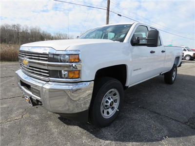 2018 Silverado 3500 Double Cab 4x2,  Pickup #FL1082 - photo 7