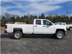 2018 Silverado 3500 Double Cab 4x2,  Pickup #FL1082 - photo 3
