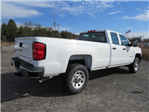 2018 Silverado 3500 Double Cab 4x2,  Pickup #FL1082 - photo 2