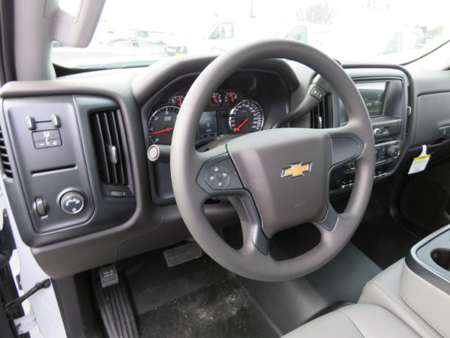 2018 Silverado 3500 Regular Cab DRW 4x2,  Hillsboro Platform Body #FL1104 - photo 15