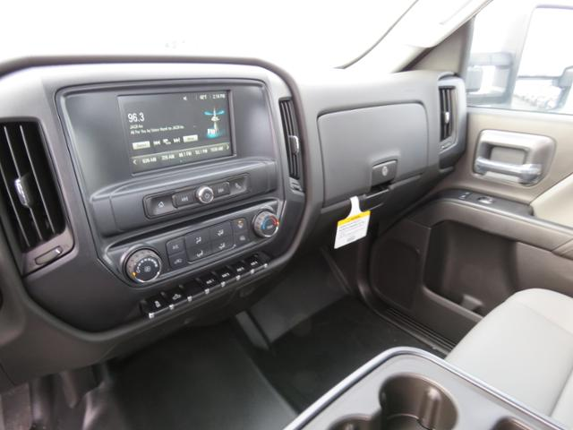 2018 Silverado 3500 Regular Cab DRW 4x2,  Hillsboro Platform Body #FL1104 - photo 16