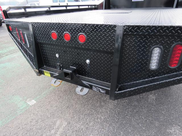 2018 Silverado 3500 Regular Cab DRW 4x2,  Hillsboro Platform Body #FL1104 - photo 4