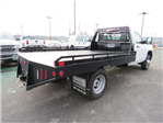 2018 Silverado 3500 Regular Cab DRW 4x2,  Hillsboro Platform Body #FL1104 - photo 1