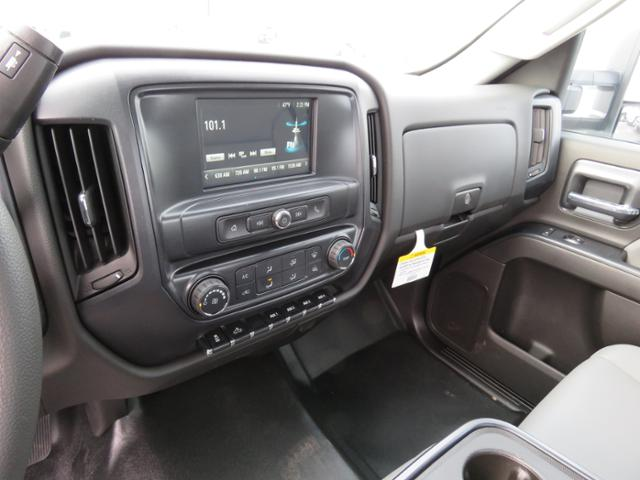 2018 Silverado 3500 Regular Cab DRW 4x2,  Monroe Work-A-Hauler II Platform Body #FL1105 - photo 15